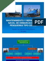 MANTENIMIENTO_Y_REPARACION  DE EMBARCACIONES