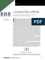 La Galaxia Apple - Farhad Manojo