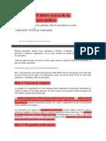 MITOS DE LA PERSONALIDAD PSICOPÁTICA
