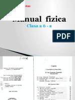 Fizica Clasa 6.Ppt