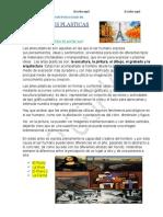 LAS ARTES PLASTICAS IMPRIMIR 1 TAREA.docx