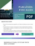 302 - Paraisos Fiscales