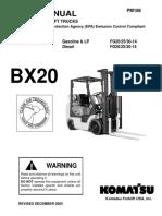 BX20 Manual de Partes DIC 2005.pdf