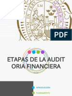 GRUPO3-ETAPAS DE LA AUDITORIA FINANCIERA