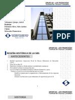 SBS MERCADOS FINANCIEROS (1)