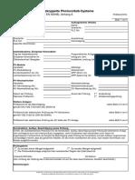 Photovoltaik-Tester_PV1
