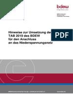 Hinweise_Umsetzung_TAB_2019_Thueringen