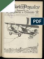 Artillería Popular (semanario de artillería a caballo) 19370422