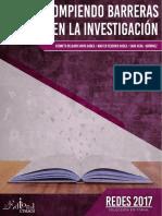 Rompiendo barreras en la investigacion