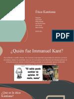 Ética Kantiana2