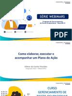 Curso GRO - Aula 8 - Plano de acao para gerenciamento de riscos ocupacionais.pdf