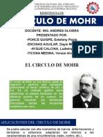 EL CIRCULO DE MOHR  FINAL[Autoguardado]