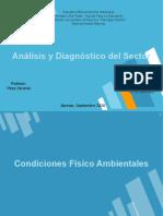 Analisis de Paisajismo Isaac Sanchez