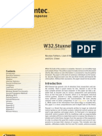 Updated W32.Stuxnet Dossier is Available