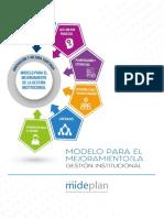 MODELO PARA EL MEJORAMIENTO DE LA GESTION INSTITUCIONAL.pdf