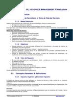 ITIL V3 parte 4