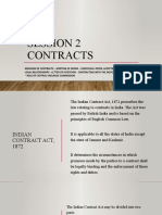 Session 2 Contracts