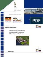 Bukasa Port Project