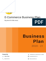e-commerce-business-plan-example