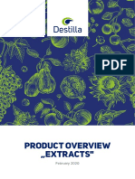Product Overview Extracts