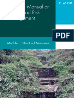 Flash Flood Risk Management Module 3