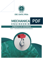 Strength-of-Materials-Ace text book solutions