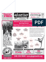 Ad-Vertisers, Feb. 16, 2011