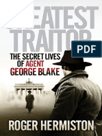 Roger Hermiston - The Greatest Traitor. The Secret Lives of Agent George Blake-Quayside Publishing Group_MBI_Aurum Press Ltd (2014)