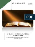 LA_RELATION_DU_CROYANT_AVEC_LA_PAROLE_DE_DIEU[1]