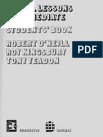 Robert O'Neill Kernel Lessons Intermediate 1975.pdf