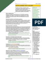 NTN GEN 029 Design and specification guidance text in NATSPEC
