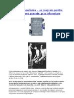 47783600 Codex Alimentarius Un Program Pentru Depopularea Planetei Prin Info Met Are