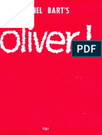 Oliver - Conductor's Score