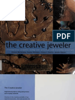 The Creative Jeweler Inspirational Projects Using Semi-precious