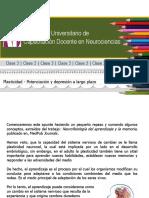 Apunte_A_-_Plasticidad_-_Potenciacion_y_depresion_a_largo_plazo_-_Atencion- CLASE 3