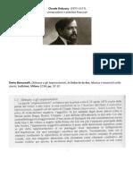 Debussy (Bonuccelli)