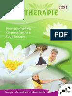 Yogatherapie 2021
