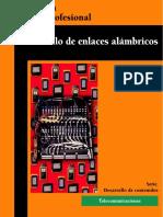 04 Calculo de Enlaces Alambricos ELSABER21.COM