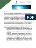 FS PRIME AICTE Virtual Event 22nd Dec 2020