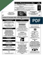 Portarlington Parish Newsletter