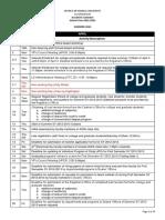 Academic Calendar SY 12-13