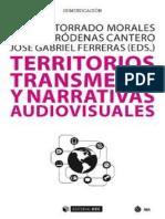00020202TORRADO MORALES Et Al (Eds) - Territorios Transmedia y Narrativas Audiovisuales