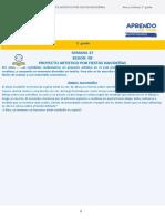 SESION 09 - 5º GRADO.docx