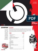 Vela de Ignição portion catalogo