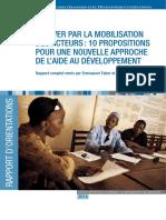 Rapport complet MAE  Innovation politique de développement.pdf
