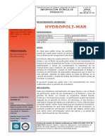 MAREF HYDROPOLI-MAR