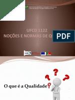UFCD 1122