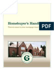 Guardian Handbook for Home Buyers - Rev