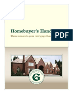 Guardian Handbook for Home Buyers - Rev