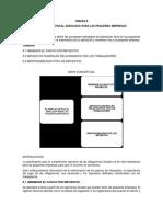 UNIDAD VIII PLANEACIÓN FISCAL ADECUADA PARA LAS PEQUEÑAS EMPRESAS (2)